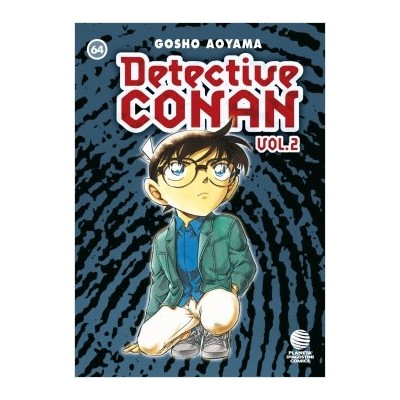 Detective Conan Vol.2 Nº 64