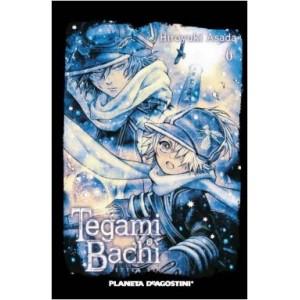 Tegami Bachi Nº 06