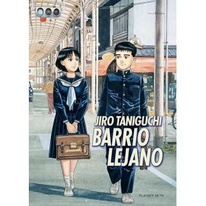 Barrio Lejano (Edición Definitiva)