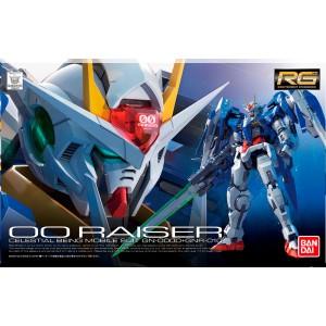 RG OO RAISER + GNR 010 1/144