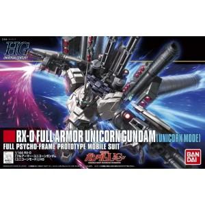 HGUC GUNDAM UNICORN FULL ARM UNIC 1/144