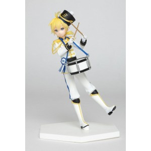 Character Vocal Series - Kagamine RenWinter Live Version