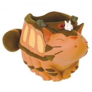 Mi vecino Totoro Soporte para Lápices Cat Bus