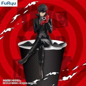 Persona 5 The Royal - Noodle Stopper Joker