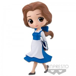 Disney Minifigura Q Posket Belle Country Style A