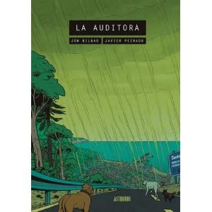 La auditora