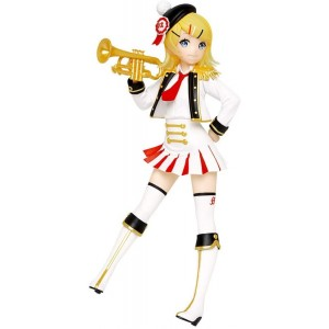 Character Vocal Series - Kagamine Rin Winter Live Version
