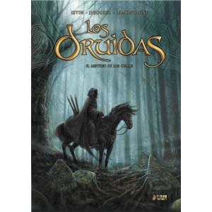 Los druidas 1. El misterio de los Ogams