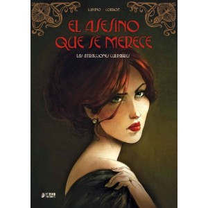 EL ASESINO QUE SE MERECE vol.2