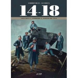 14-18 vol. 3