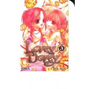 Lovey Dovey Nº 03
