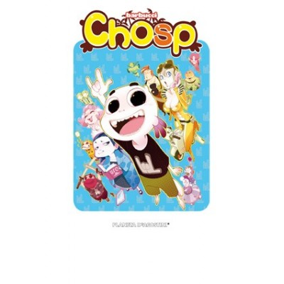 Chosp