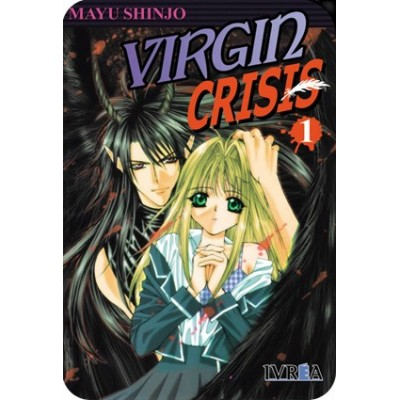Virgin Crisis Nº 01