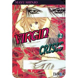 Virgin Crisis Nº 02