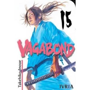 Vagabond Nº 15
