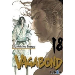 Vagabond Nº 18