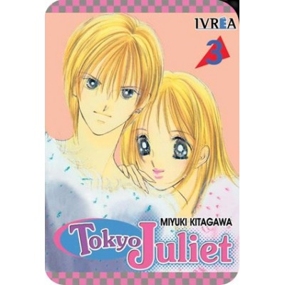 Tokio Juliet Nº 03