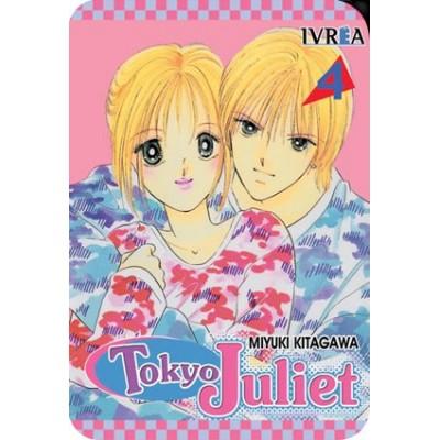 Tokio Juliet Nº 04