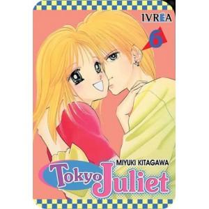 Tokyo Juliet Nº 06