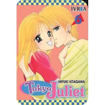Tokio Juliet Nº 06