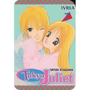 Tokyo Juliet Nº 07