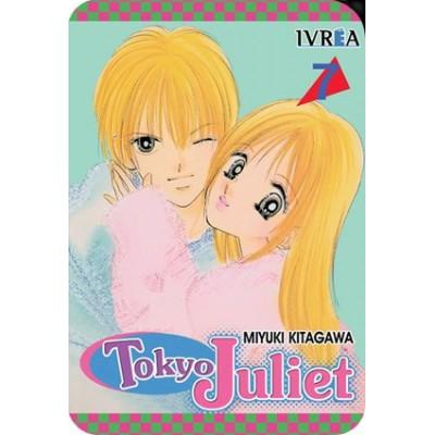 Tokio Juliet Nº 07