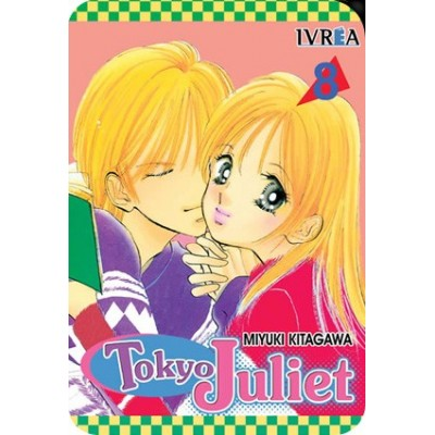 Tokio Juliet Nº 08