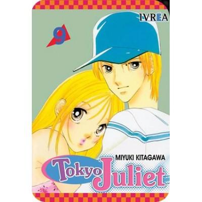 Tokio Juliet Nº 09