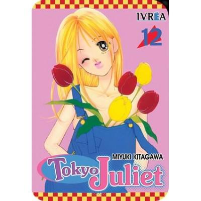 Tokio Juliet Nº 12