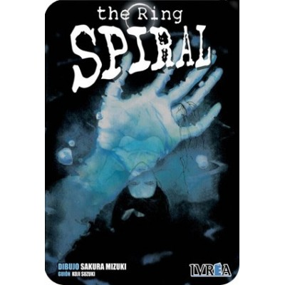 The Ring Spiral