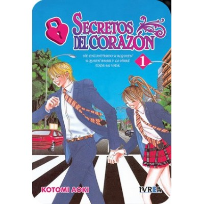 Secretos del corazón Nº 01