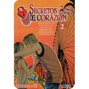 Secretos del corazón Nº 02