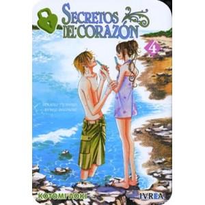 Secretos del corazón Nº 04