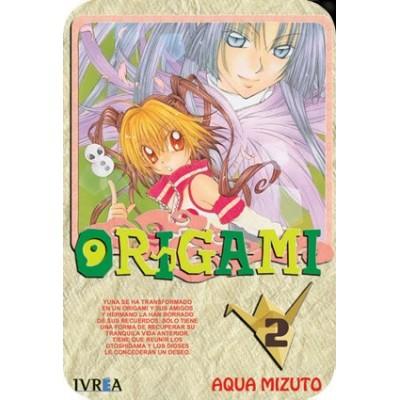 Origami Nº 02