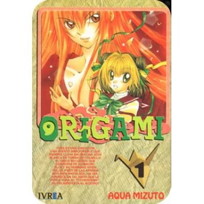 Origami Nº 01