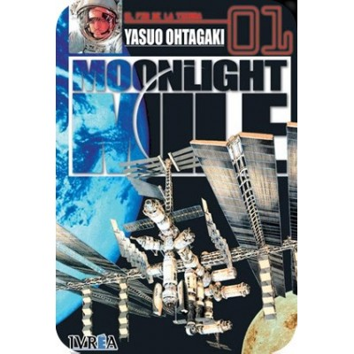 Moonlight Mile Nº 01