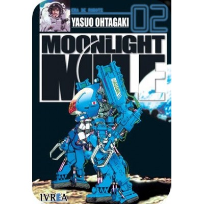 Moonlight Mile Nº 02
