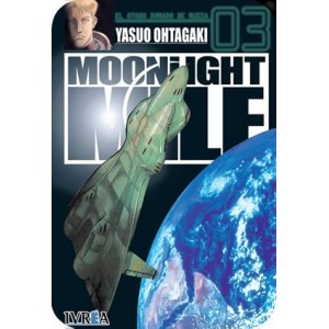 Moonlight Mile Nº 03