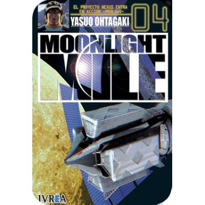 Moonlight Mile Nº 04