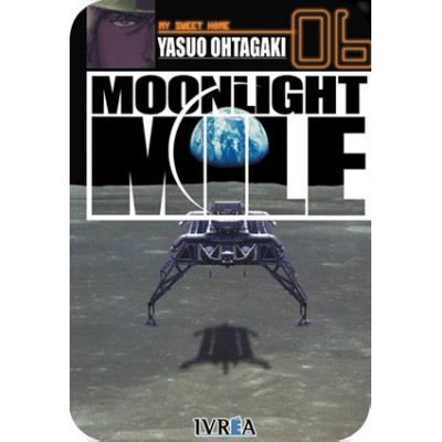 Moonlight Mile Nº 06