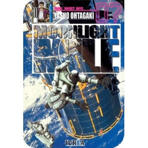 Moonlight Mile Nº 07