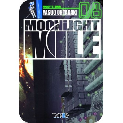 Moonlight Mile Nº 08