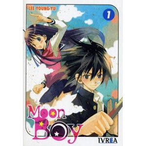 Moon Boy Nº 01