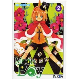 Moon Boy Nº 02
