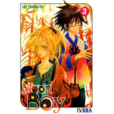 Moon Boy Nº 03