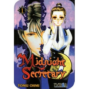 Midnight Secretary Nº 01