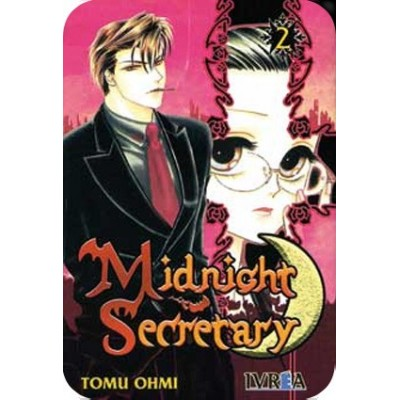 Midnight Secretary Nº 02
