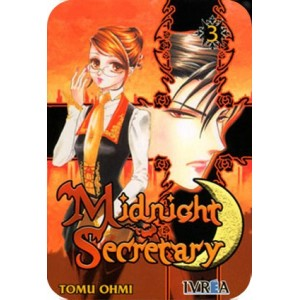Midnight Secretary Nº  03
