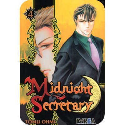 Midnight Secretary Nº 04