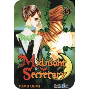Midnight Secretary Nº 05